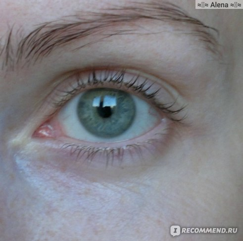 Гель для кожи вокруг глаз Teana Сенсорный О2 экспресс-лифтинг фото