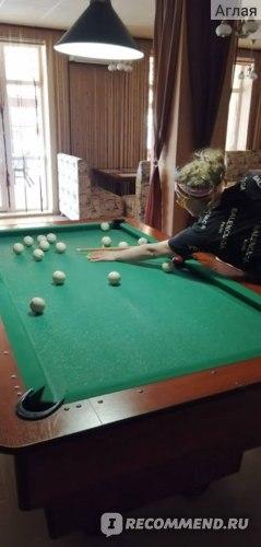 Гранд Прибой 3*, Россия, Джемете фото