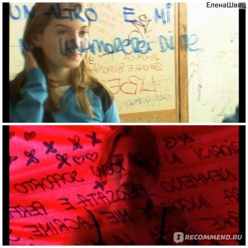 Мелисса: Интимный дневник / Melissa P. (2005, фильм)