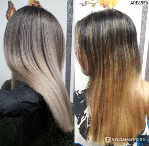 Краска для волос Coiffance Color Papillon Care фото