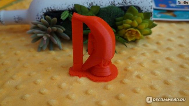 3D принтер Wanhao   Duplicator 10 White фото
