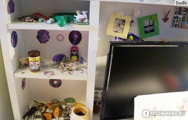 Письменный стол ИКЕА / IKEA Микке фото