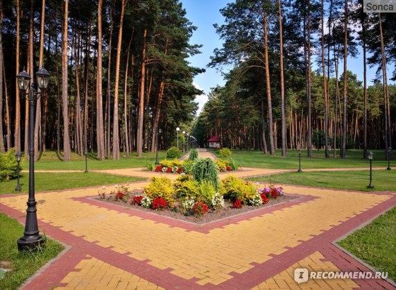 "Санаторий ""Солнечный"" , Брест фото"