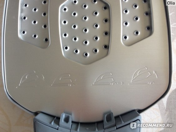 Утюг Braun TexStyle 7 TS 785 STP фото