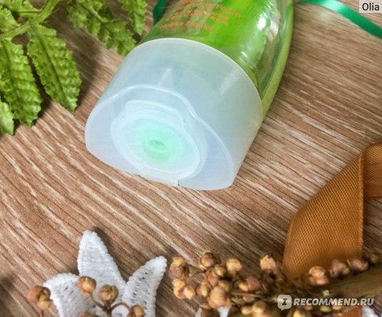 Пенка для умывания Holika Holika Aloe Facial Cleansing Foam