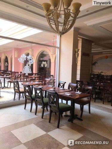 Iberotel Il Mercato 5*, Египет, Шарм-эль-Шейх фото
