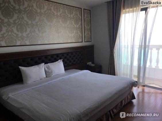 Imperial Nha Trang Hotel 4*, Вьетнам, Нячанг фото