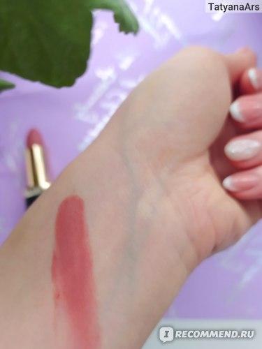 Матовая губная помада L'Oreal Paris Color Riche MatteAddiction фото