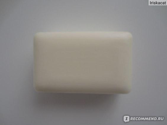 Крем-мыло Alterra Rossman Увлажняющее  фото