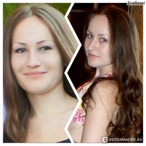 Татуажу на 1 фото год,цвет бледнеет и уходит в серый. На втором фото полтора года,коррекцию не делала,стала подкрашивать слегка тенями.