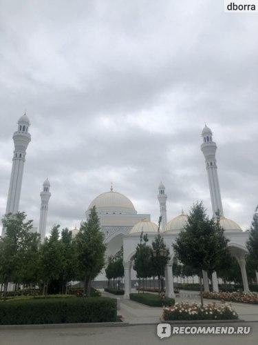 Кезеной Ам, Чечня фото