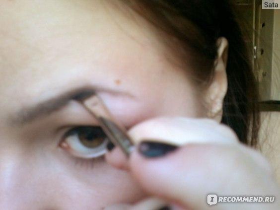 Тени для бровей ArtDeco Eye Brow Powder фото