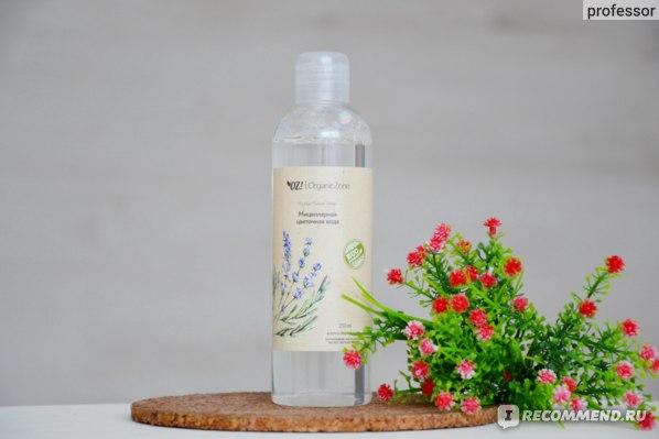 Мицеллярная цветочная вода отзывы