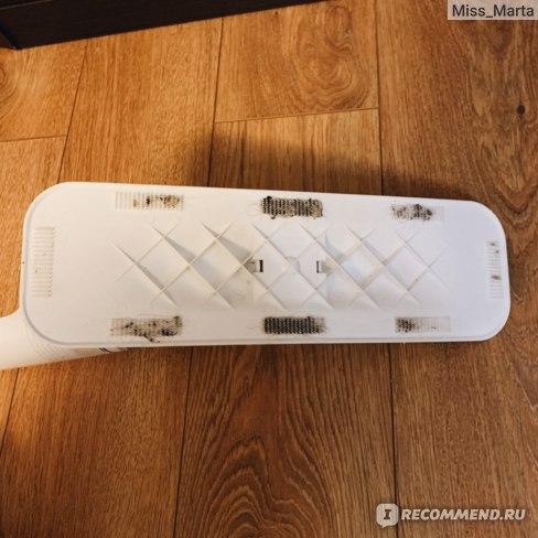 Швабра Xiaomi Deerma Water Spray Mop фото