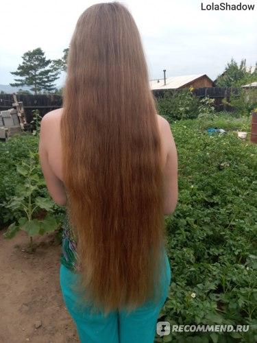 Сайт ВолосыРоссии.рф фото