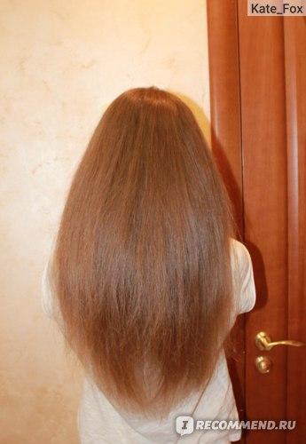 Покрытие для волос CHI Silk Infusion фото