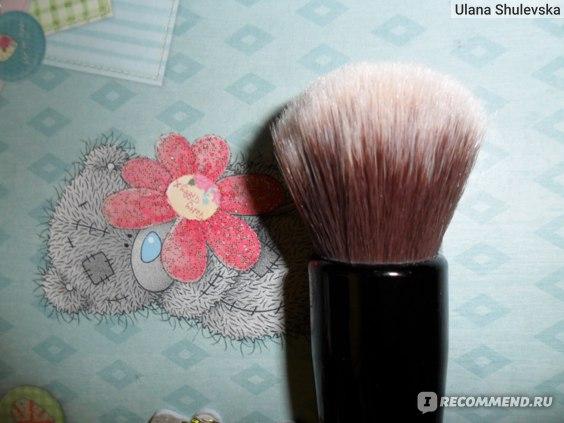 Кисть для минеральной пудры  Sephora  №45 фото
