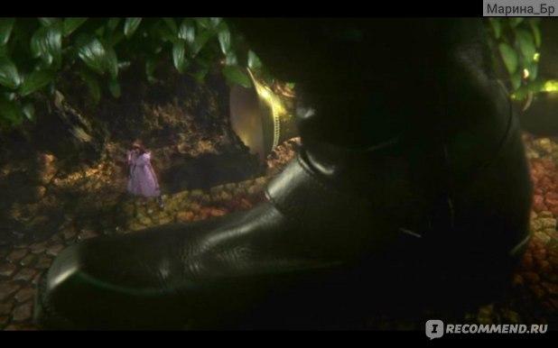 Однажды в стране чудес/Once Upon A Time In Wonderland  фото