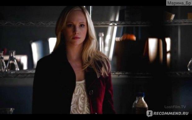 Дневники вампира / The Vampire Diaries фото