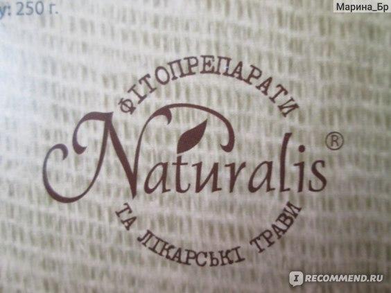 Отруби овсяные Naturalis 100% фото