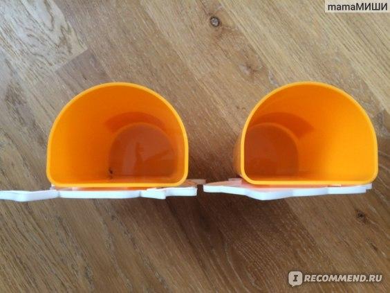 Стакан для зубной пасты Fix Price фото