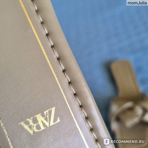 Zara женская обувь