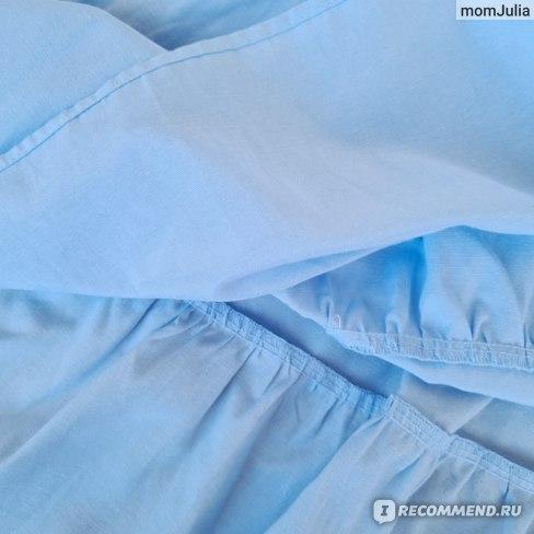 Платье Зара с Алиэкспресс качество фото