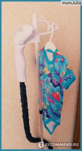 Паровая гладильная система Tobi фото