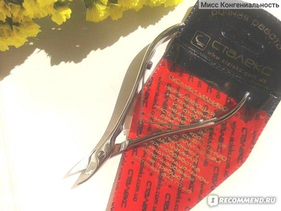 Ножницы-кусачки Сталекс Н-13 фото