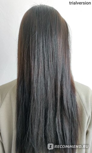 Профессиональная крем-краска Inebrya Color Professional фото