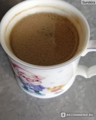 Кофе 3 в 1 Nescafe RICH&CREAMY фото