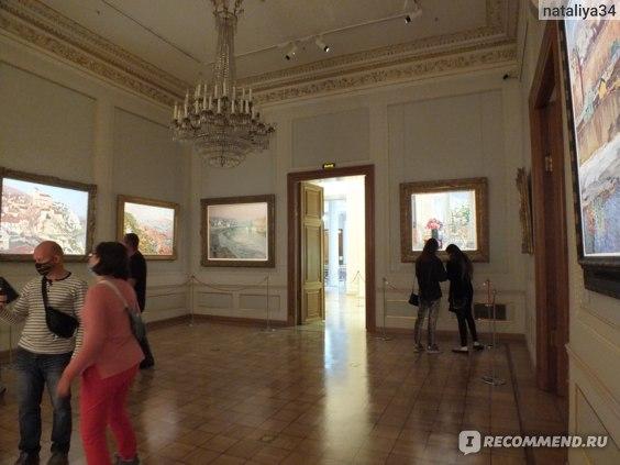Музей Фаберже, Санкт-Петербург фото