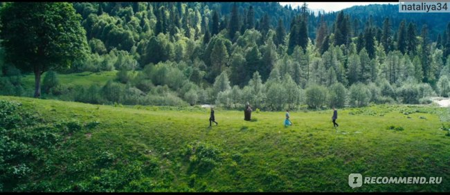 Последний богатырь (2017, фильм) фото