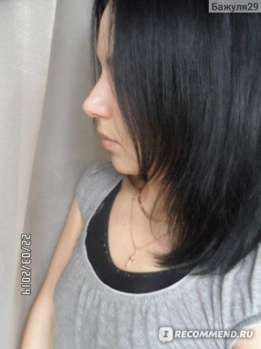 длина волос в марте 2014