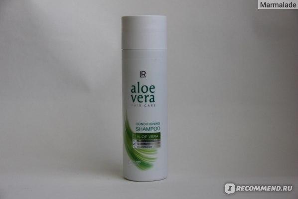 Шампунь LR Health & Beauty Systems Aloe Vera фото