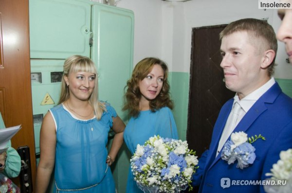 Платье 1001dresses.ru  фото