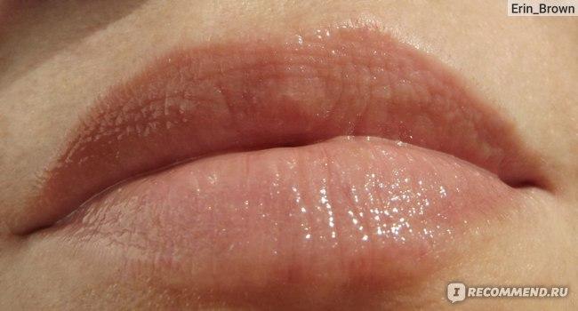 Жидкая губная помада Gosh Lip Lacquer фото