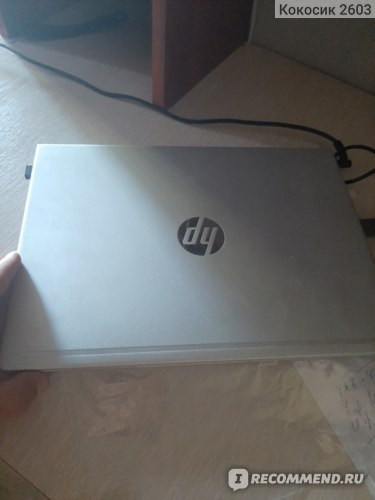 Ноутбук HP ProBook 455 G1 фото