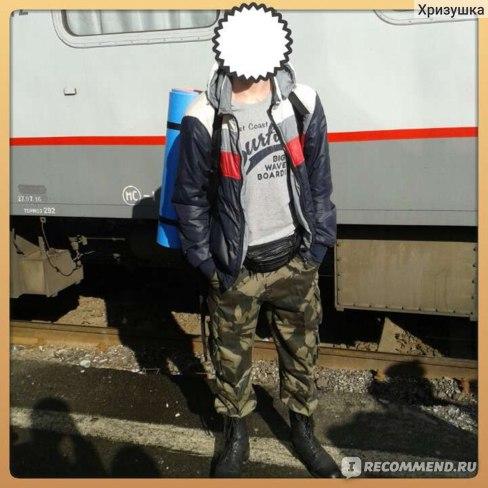 """Ботинки Ларгос """"Комбат"""" (Модель 006), Республика Беларусь г.Минск фото"""
