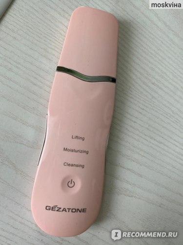 Gezatone Bio Sonic 770 S