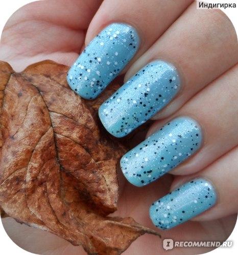 Лак для ногтей ANGEL Prism Nail Enamel фото