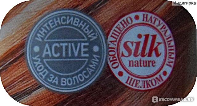 """Термо-шампунь Floresan """"Кера-Нова organic"""" укрепляющий, против выпадения волос, с кератином и витамином Е фото"""