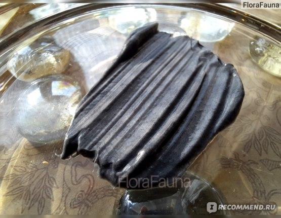 9 Маска для лица Рецепты бабушки Агафьи Таёжные истории Угольная