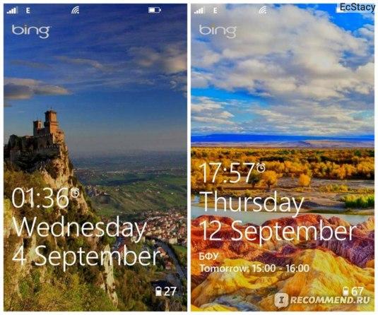 Nokia Lumia 820  фото