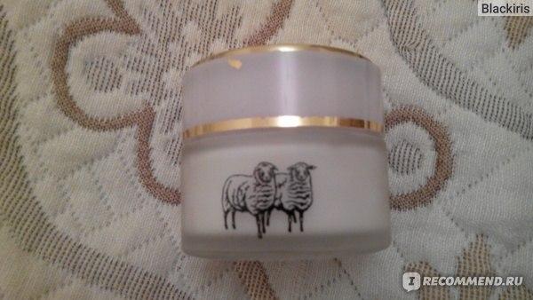 Крем для лица TianDe От морщин восстанавливающий Sheep Placenta фото