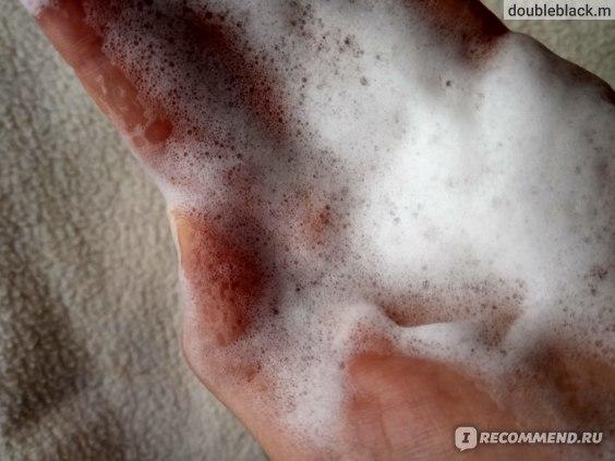 """Мыло ручной работы ТДС Косметика """"Шелковый йогурт"""" фото"""