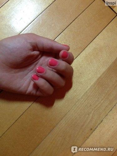 Лак для ногтей Rimmel 60 Seconds фото