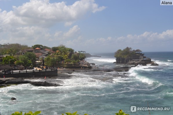 Остров Бали, Индонезия фото