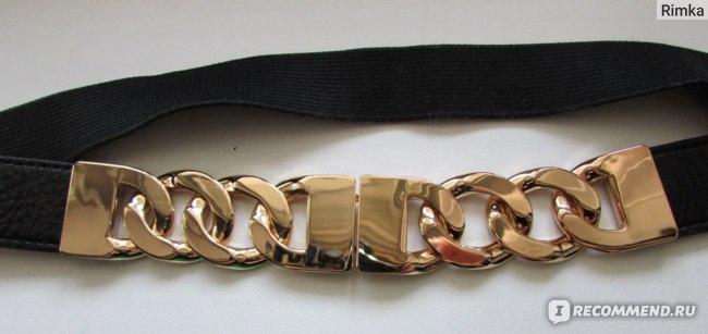 Ремень женский Aliexpress gold Candy Color belts ladies  фото