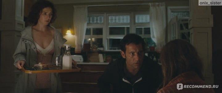 Пожиратели / Intruders (2011, фильм) фото